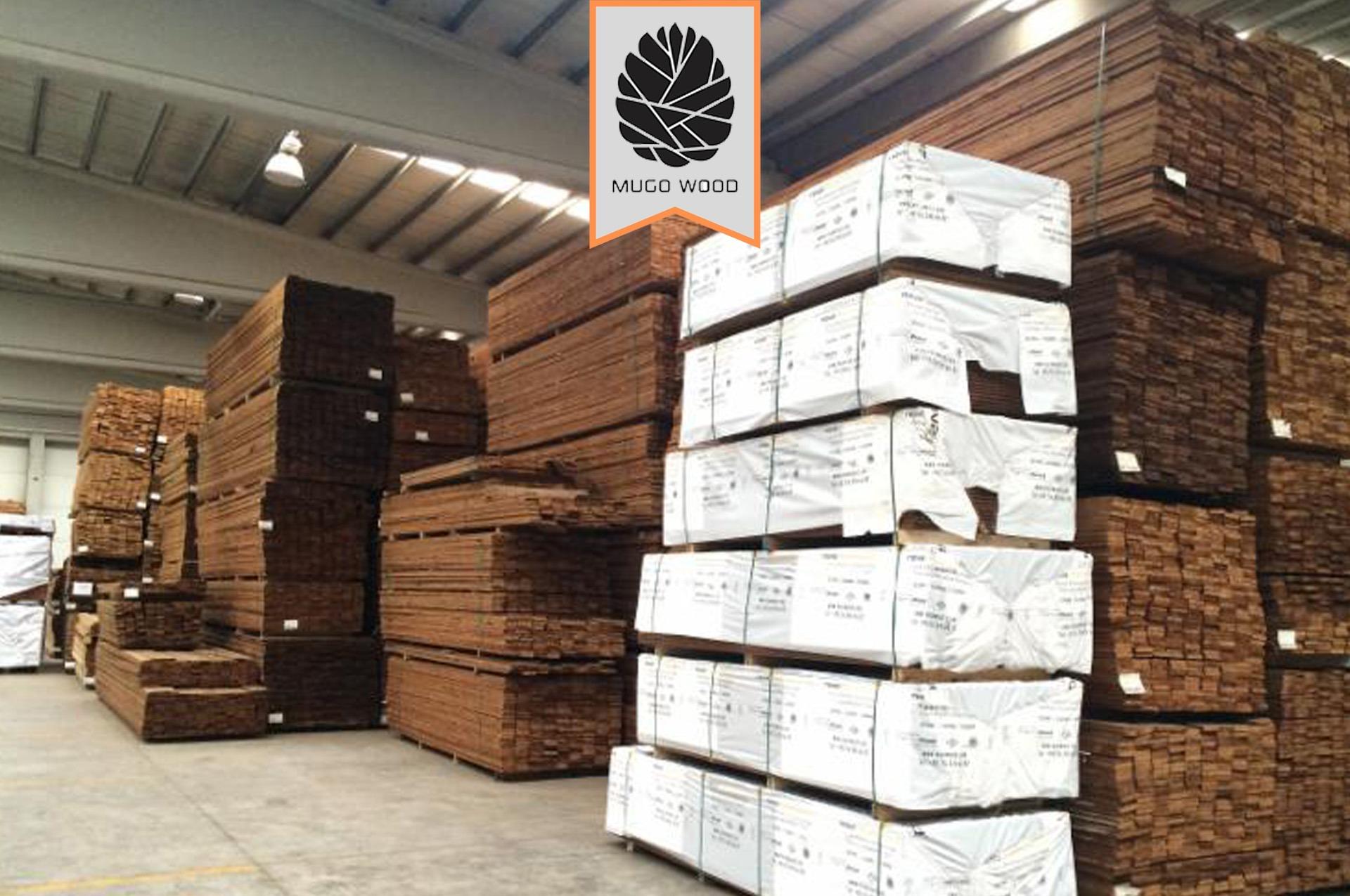 ابعاد چوب ترموود | موگو وود | ترموود | چوب ترموود | رنگ ترموود | قیمت چوب ترموود