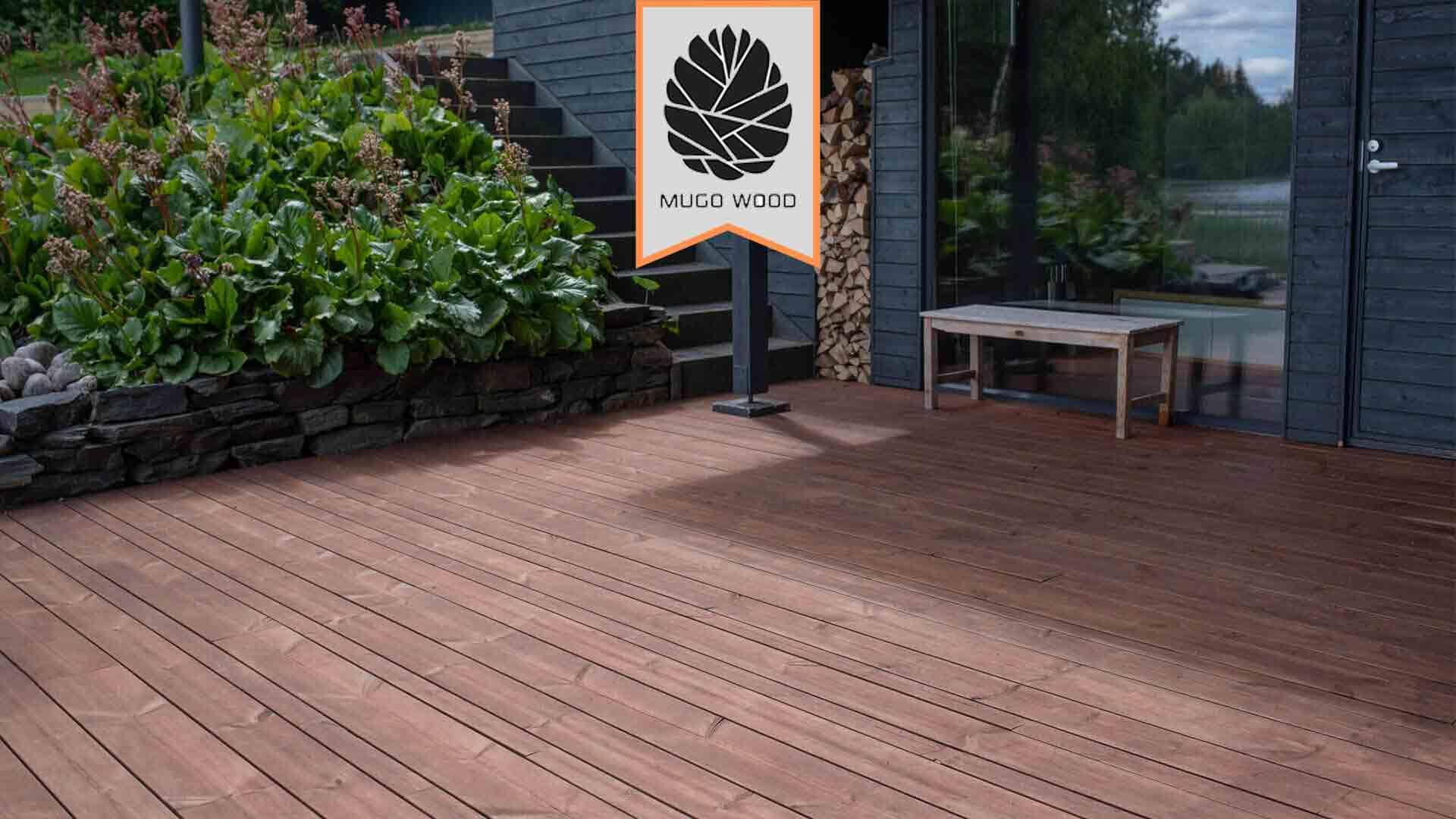 ترموود ارزان -ترموود -قیمت ترموود -چوب ترمو- قیمت هر متر مربع ترموود