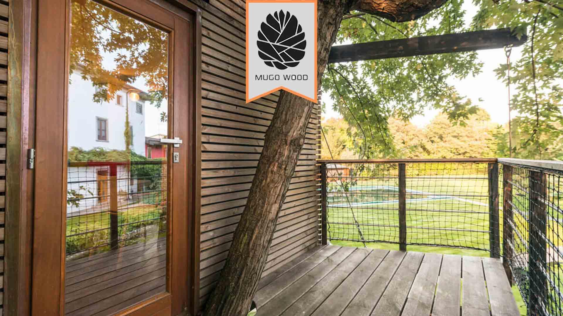 ترموود - خرید اینترنتی ترموود - قیمت هر متر مربع ترموود -چوب ترمو- خرید چوب