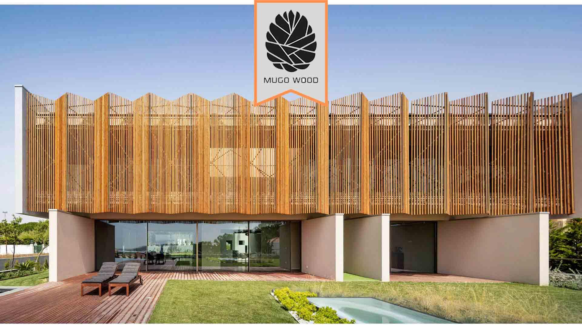 رنگ فضای باز - رنگ چوب برای فضای باز - رنگ مناسب چوب - رنگ فضای باز چوب - ترموود - ترمووود - چوب ترمو - چوب ترموود - ترموود ایرانی - رنگ ترموود