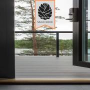 فروش چوب ترموود فنلاندی 117*19 - فروش چوب ترموود در تهران - قیمت چوب ترموود فنلاندی - چوب ترمو- ترمووود - چوب ترمو - چوب ترموود - ترموود ایرانی