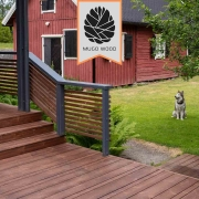 خرید چوب ترموود فنلاندی سایز 92*16 - قیمت چوب ترمو - قیمت ترموود در بازار - ترموود -ترمووود - ترمووود ایرانی - رنگ ترموود - چوب ترمو - چوب ترموود